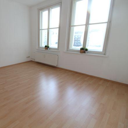 Rent this 3 bed apartment on Krügerbrücke 4 in 39104 Magdeburg, Germany