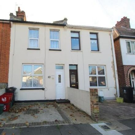 Rent this 0 bed apartment on 78 Jameson Road in Tendring CO15 2AW, United Kingdom
