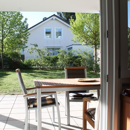 Rent this 5 bed apartment on Emmastraße 8 in 81825 Munich, Germany