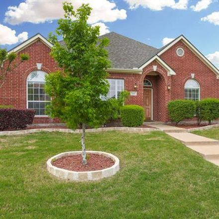 Rent this 4 bed house on 1661 Knoll Wood Court in Frisco, TX 75036