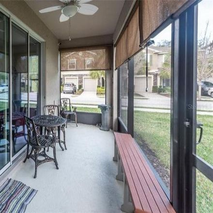 Rent this 3 bed condo on 12684 Lexington Ridge Street in Hillsborough County, FL 33578