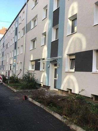Rent this 2 bed apartment on Nuremberg in Maxfeld, BAVARIA