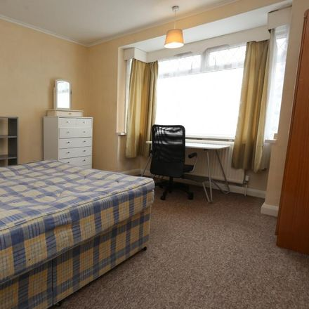 Rent this 3 bed house on Hartington Road in Brighton BN2 3LG, United Kingdom