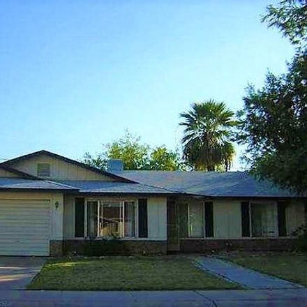 Rent this 5 bed house on 1301 East Campus Drive in Tempe, AZ 85282