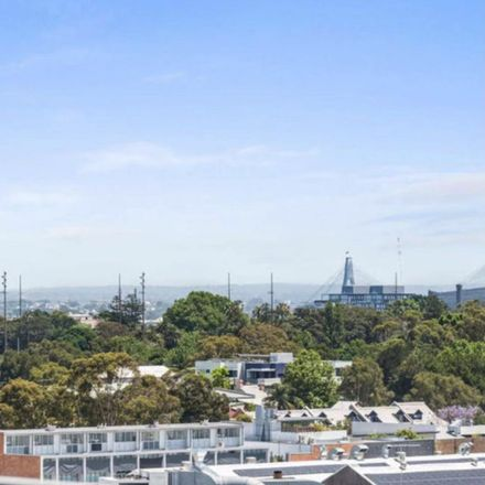 Rent this 2 bed apartment on 1132/4 Lachlan St