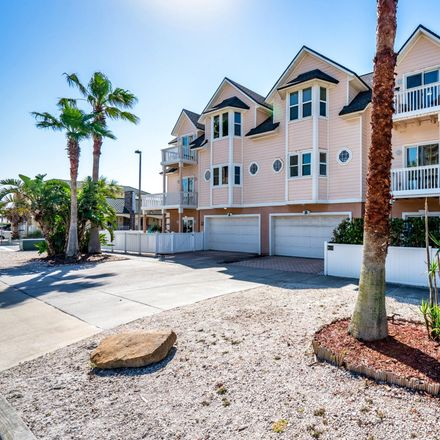 Rent this 3 bed townhouse on 108 8th Avenue North in Jacksonville Beach, FL 32250