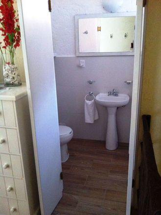 Rent this 1 bed apartment on Calle Salto Del Ángel in Lomas Hipódromo, 53950 Naucalpan