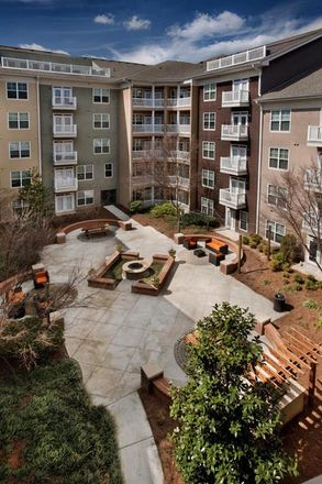 Rent this 1 bed apartment on Mayfair in Atlanta, GA GA 30324