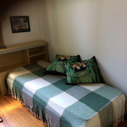Rent this 7 bed room on R. Ramiro Barcelos - Floresta in Porto Alegre - RS, Brasil