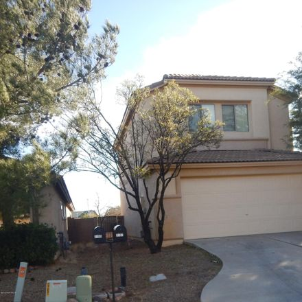 Rent this 4 bed house on 2197 Calle Patina in Sierra Vista, AZ 85635