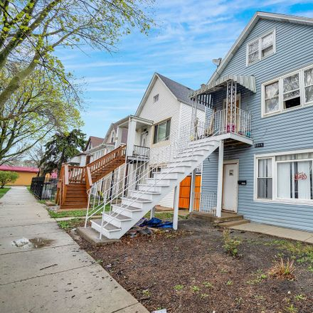 Rent this 5 bed apartment on South Washtenaw Avenue in Chicago, IL 60632