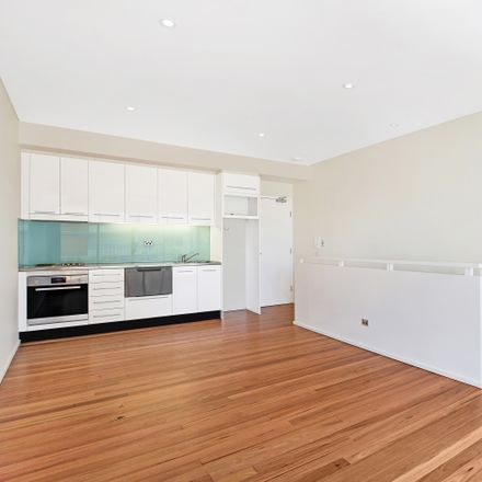 Rent this 1 bed apartment on 206/79 Gould Street