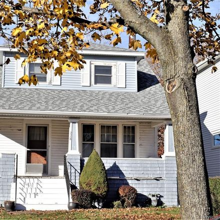 Rent this 3 bed house on 278 North Park Avenue in Buffalo, NY 14216