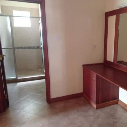 Rent this 5 bed townhouse on Ibis Drive in Nairobi, 00606