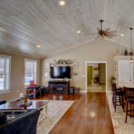 Rent this 3 bed house on Poland Spring Road in Casco, ME 04015