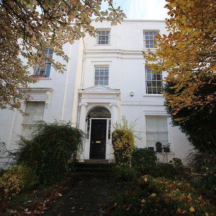 Rent this 1 bed apartment on Priory Street in Cheltenham GL52 6DG, United Kingdom