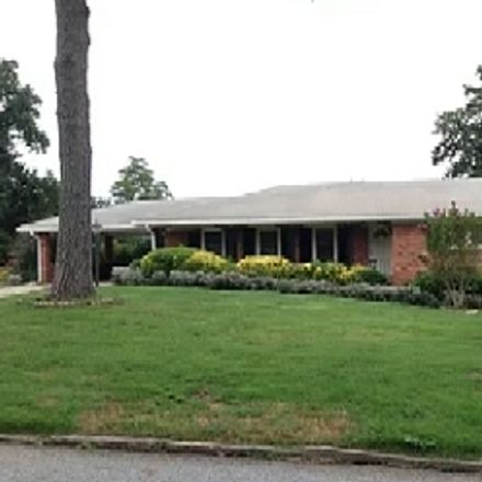 Rent this 1 bed room on 1593 Commerce Drive in Decatur, GA 30030