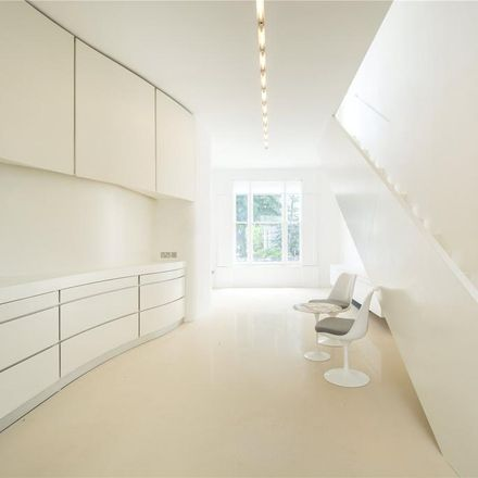 Rent this 3 bed apartment on 40 Talbot Road in London W2 5JJ, United Kingdom