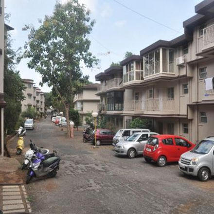 Rent this 2 bed apartment on North Goa in Chimbel - 403006, Goa