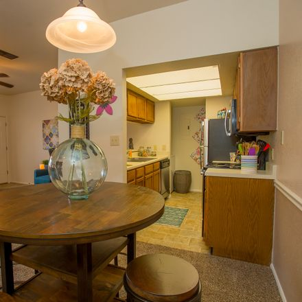 Rent this 2 bed apartment on Creek Turnpike in Tulsa, OK 74137