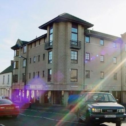 Rent this 1 bed apartment on Arthur Bett Court in Tillicoultry FK13 6DW, United Kingdom