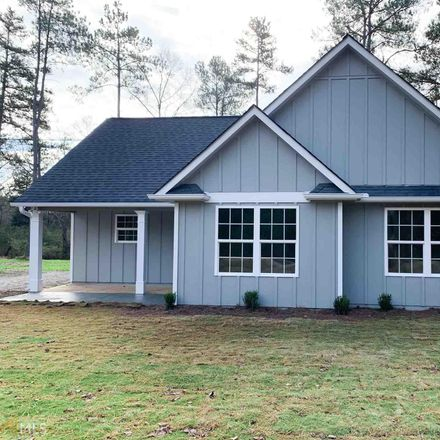 Rent this 3 bed house on Mt Hebron Rd in Hartwell, GA