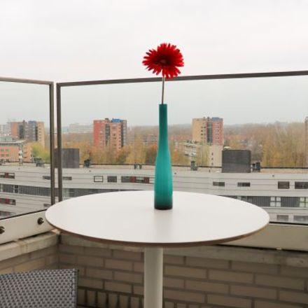 Rent this 5 bed apartment on Koningin Wilhelminaplein 444 in 1062 KS Amsterdam, The Netherlands