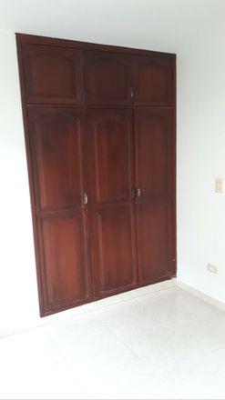 Rent this 3 bed apartment on unnamed road in Conjunto Residencial Ciudadela Sorrento, Comuna Fundadores