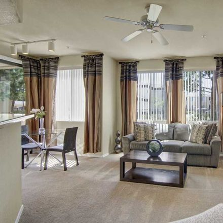 Rent this 1 bed apartment on West Olive Avenue in AZ 8551, USA