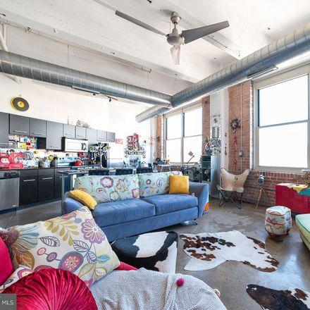 Rent this 1 bed loft on 444 Lofts in 444 North 4th Street, Philadelphia