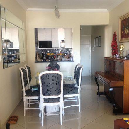 Rent this 1 bed apartment on São Paulo in Parque São Jorge, SP