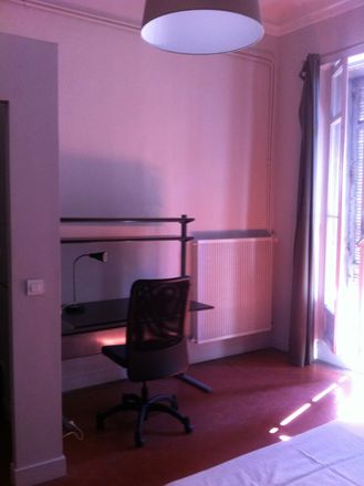 Rent this 8 bed room on 21 Place Alexandre Labadie in 13001 Marseille, France