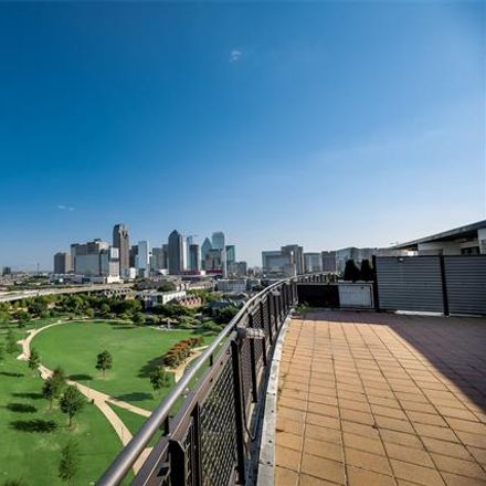 Rent this 3 bed loft on 3110 Thomas Avenue in Dallas, TX 75204