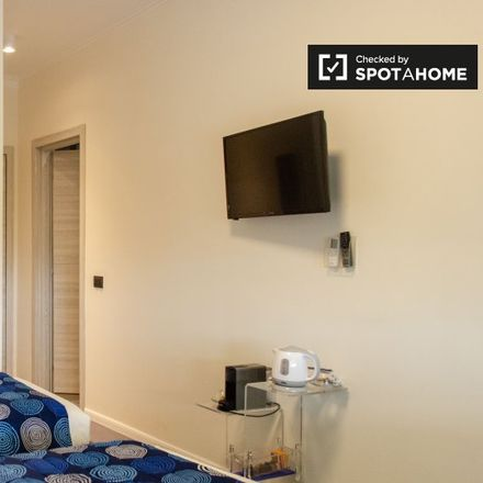 Rent this 5 bed apartment on Via Adolfo Gandiglio in 00151 Rome RM, Italy