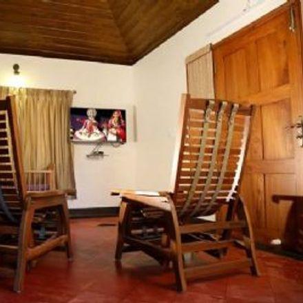 Rent this 3 bed house on Alappuzha in Ponga - KERALA 688502, Kerala