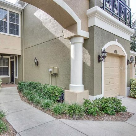 Rent this 3 bed townhouse on Silverdale St in Tampa, FL