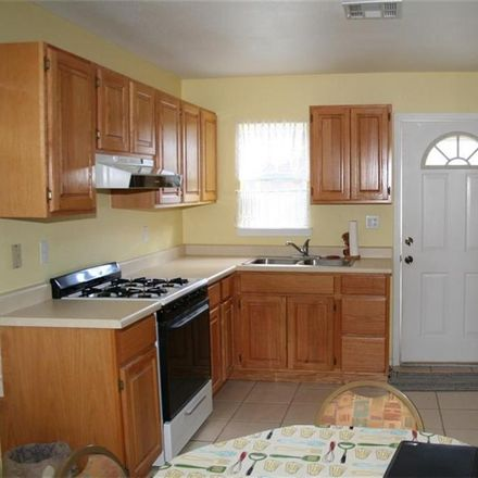 Rent this 1 bed apartment on Cuba Drive in El Paso, TX 79915
