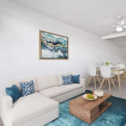 Rent this 2 bed apartment on 6/84 Stuart Street