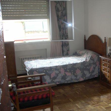 Rent this 2 bed room on Calle de Rojas Zorrilla in 2, 28805 Alcalá de Henares