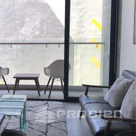 Rent this 1 bed apartment on Avenida Ignacio Zaragoza 1935 in Zona Centro, 22055 Tijuana