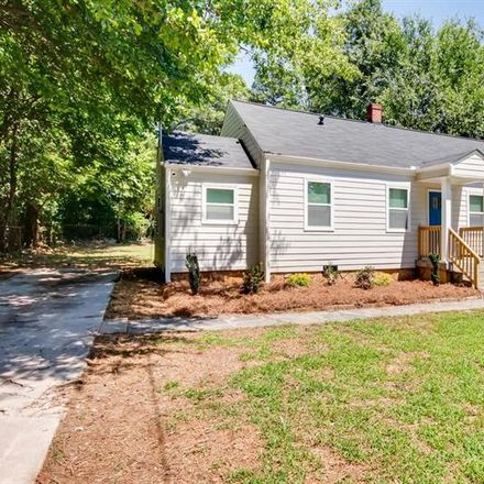Rent this 3 bed house on 1784 Alexander Dr in Decatur, GA