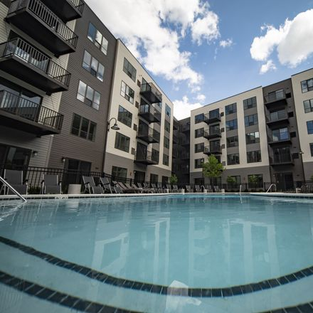 Rent this 3 bed apartment on 710 South Wayne Place in Wheeling, IL 60090