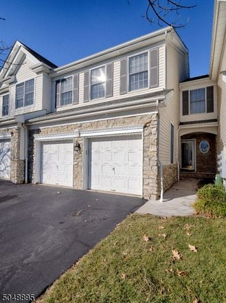 Rent this 3 bed townhouse on Lacosta Dr in Annandale, NJ