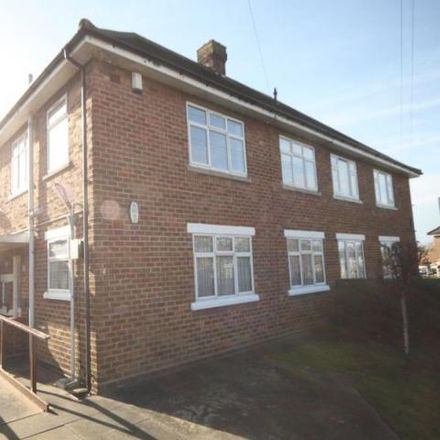 Rent this 2 bed apartment on Crows Nest in Balmoral Road, Old Clee
