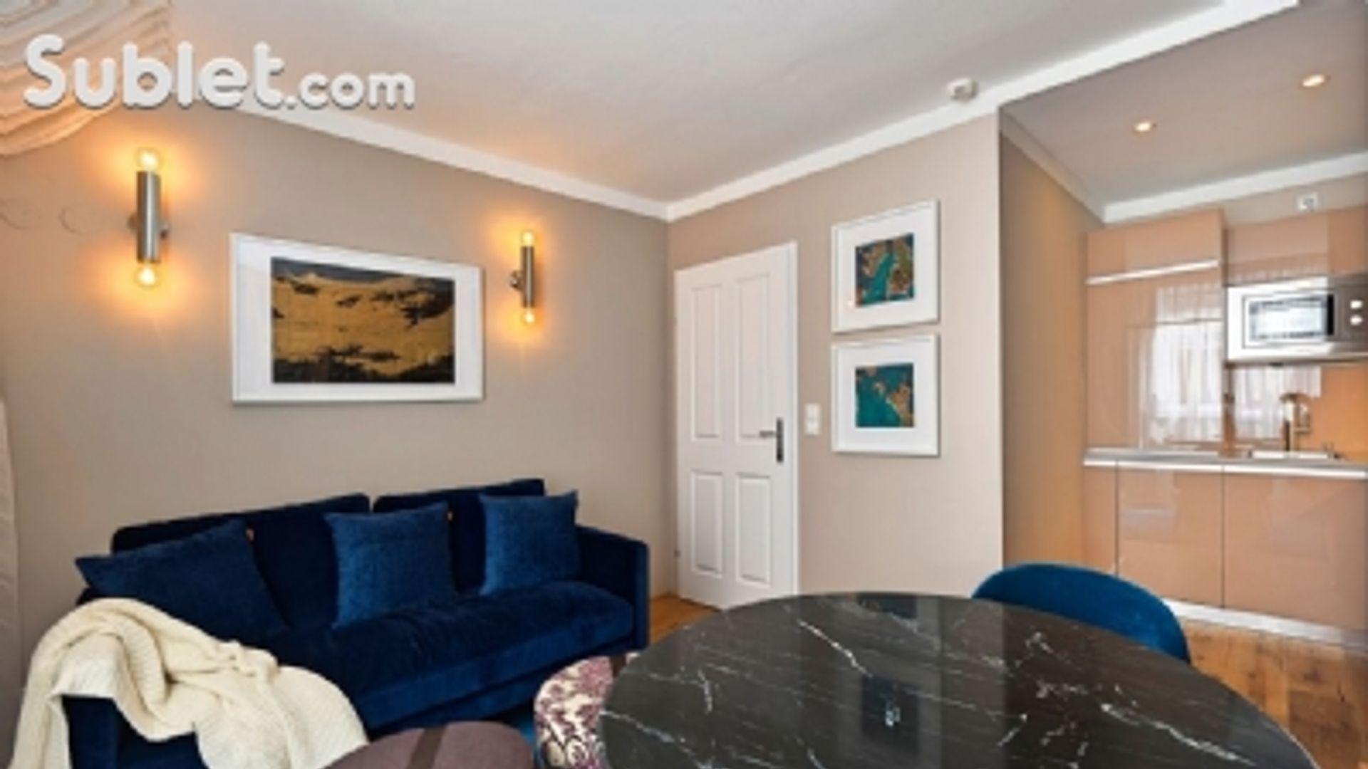 1 bed apartment at Köllnerhofgasse 5, 1010 Vienna, Austria ...