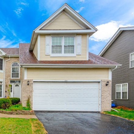 Rent this 4 bed house on Riverside Dr in Plainfield, IL