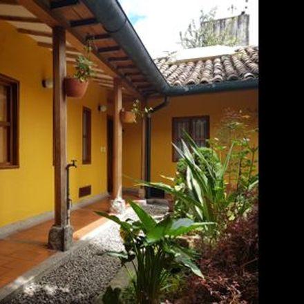 Rent this 1 bed apartment on Carrera 1 0-57 in La Candelaria, 111711 Localidad La Candelaria