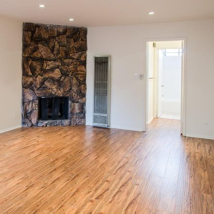 Rent this 1 bed apartment on 11545 Moorpark St in North Hollywood, CA 91602