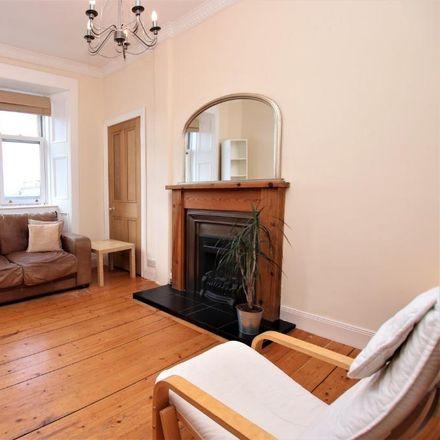 Rent this 1 bed apartment on 24 Viewforth in Edinburgh EH3 9PH, United Kingdom