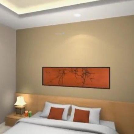 Rent this 2 bed apartment on unnamed road in Rangareddy, Bandlaguda Jagir - 500091